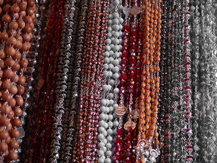 rosarios